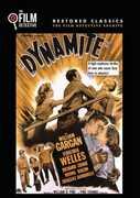 Dynamite , William Gargan