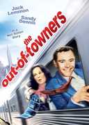 The Out-of-Towners , Jack Lemmon