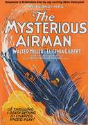 The Mysterious Airman , Walter Miller