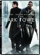 The Dark Tower , Matthew McConaughey