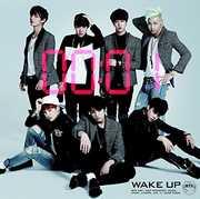 Wake Up [Import] , BTS