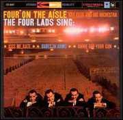 Four on the Aisle