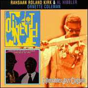 Meeting of the Times /  Ornette