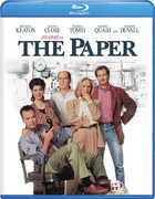 The Paper , Michael Keaton