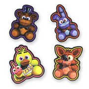 Five Nights At Freddy's Magnets
