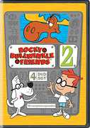 Rocky & Bullwinkle & Friends: Complete Season 2 , Leon Askin