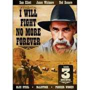 I Will Fight No More Forever , John Wayne