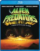 Alien Predators (aka The Falling) , Dennis Christopher