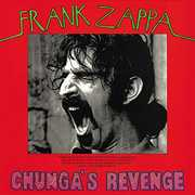 Chunga's Revenge , Frank Zappa