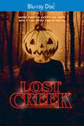 Lost Creek , Oliver Stockman
