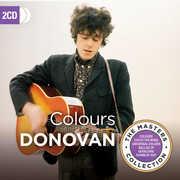 Colours , Donovan