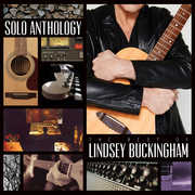 Solo Anthology: The Best Of Lindsey Buckingham , Lindsey Buckingham
