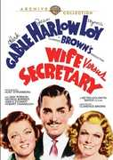 Wife Vs. Secretary , Clark Gable