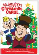 Mr. Magoo's Christmas Carol , Jim Backus