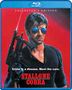 Cobra (Collector's Edition) , Sylvester Stallone