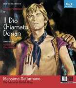 The Secret of Dorian Gray , Helmut Berger