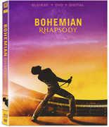 Bohemian Rhapsody , Rami Malek