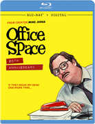 Office Space (20th Anniversary) , Ron Livingston