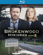 Brokenwood Mysteries: Series 5 , Neill Rea