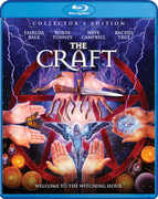 The Craft (Collector's Edition) , Robin Tunney