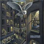 Heaven & Earth , King Crimson