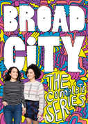 Broad City: The Complete Series , Hannibal Buress