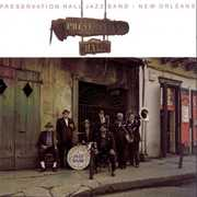 New Orleans 1 , Preservation Hall Jazz Band