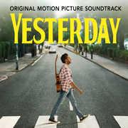 Yesterday (Original Soundtrack) , Himesh Patel
