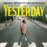Yesterday (Original Motion Picture Soundtrack) , Himesh Patel