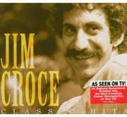 Classic Hits of Jim Croce , Jim Croce
