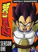 Dragon Ball Z: Season 1 - Vegeta Saga , Justin Cook