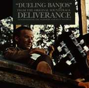 Dueling Banjos from the Original Soundtrack: Deliverance (New Dimensions in Banjo and Bluegrass) , Various Artists