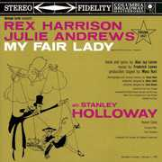 My Fair Lady (1956) /  London Cast , Cast Recording
