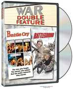 Battle Cry /  Battleground , Van Heflin