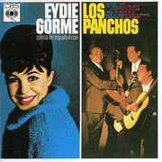 Cantan en Espanol , Eydie Gorme