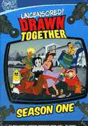 Drawn Together: Season One , Abbey McBride