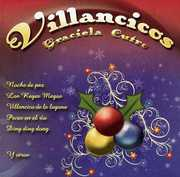 Villancicos [Import] , Graciela Cutro