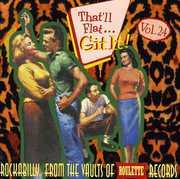 That'll Flat Git It, Vol. 24 , Various Artists