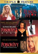 Poison Ivy: Triple Feature , Sara Gilbert