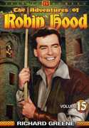 The Adventures of Robin Hood: Volume 15 , Donald Pleasence
