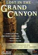 American Experience: Lost in the Grand Canyon , David McCullough