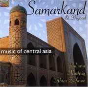 Samarkand and Beyond