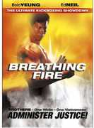 Breathing Fire , Jonathan Ke Quan