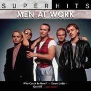 Super Hits , Men at Work