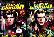 Flash Gordon 1 & 2 , Joe Nash