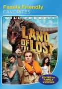 Land of the Lost , Will Ferrell