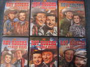Roy Rogers With Dale Evans: Volume 1-6 , Pat Brady
