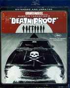 Death Proof , Kurt Russell