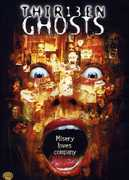 Thirteen Ghosts , Tony Shalhoub