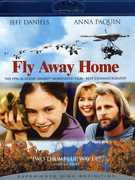 Fly Away Home , Jeff Daniels